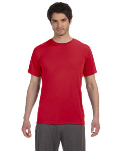 Sp Scarlet Red Men's Short-Sleeve T-Shirt