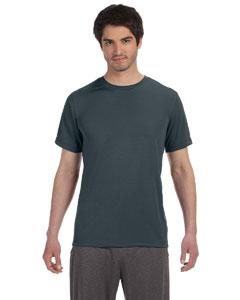 Slate Men's Short-Sleeve T-Shirt