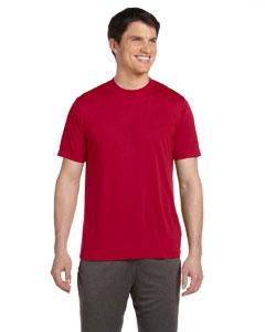 Sport Scrlet Red Unisex Performance Short-Sleeve T-Shirt