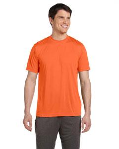 Sprt Safty Orang Unisex Performance Short-Sleeve T-Shirt