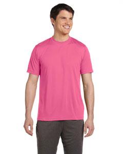 Sport Chrty Pink Unisex Performance Short-Sleeve T-Shirt