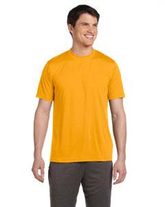 Sport Ath Gold Unisex Performance Short-Sleeve T-Shirt