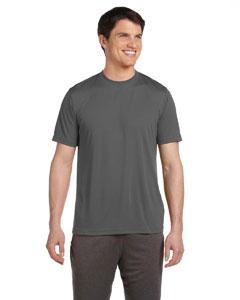 Sport Graphite Unisex Performance Short-Sleeve T-Shirt