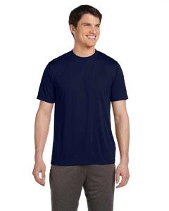 Sport Navy Unisex Performance Short-Sleeve T-Shirt