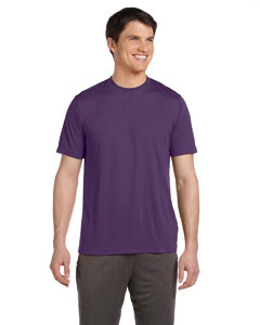Sport Purple Unisex Performance Short-Sleeve T-Shirt