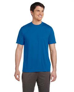 Sport Royal Unisex Performance Short-Sleeve T-Shirt