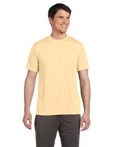 Sport Vegas Gold Unisex Performance Short-Sleeve T-Shirt