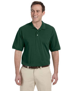 Hunter Men's 5.6 oz. Easy Blend Polo