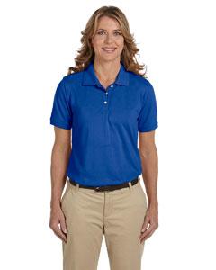 True Royal Women's 5.6 oz. Easy Blend Polo