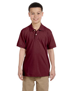 Wine Youth 5.6 oz. Easy Blend™ Polo