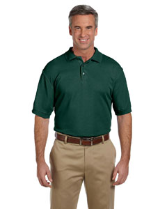 Hunter Men's 5 oz. Blend-Tek Polo