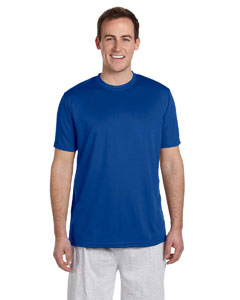 True Royal 4.2 oz. Athletic Sport T-Shirt