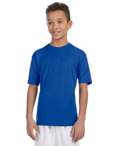 True Royal Youth 4.2 oz. Athletic Sport T-Shirt