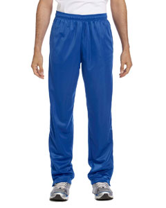 True Royal Men's Tricot Track Pants