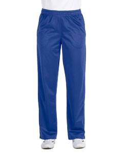 True Royal Women's Tricot Track Pants