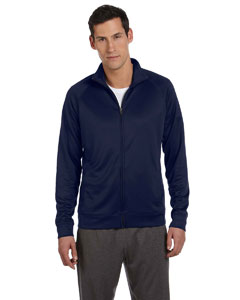 Navy Men's Lightweight Jacket