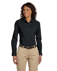 Black Women's Value Poplin