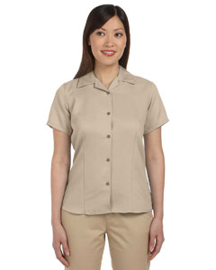 Sand Women's Bahama Cord Camp Shirt