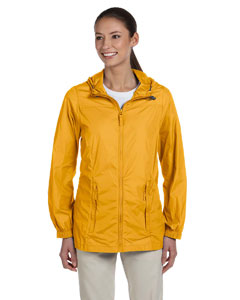 Sunray Yellow Women's Essential Rainwear