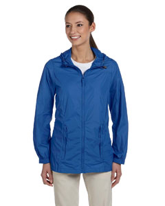Cobalt Blue Women's Essential Rainwear