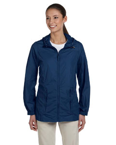 New Navy Women's Essential Rainwear