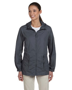 Graphite Women's Essential Rainwear