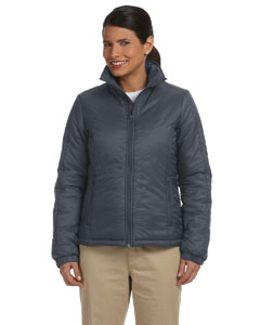 Graphite Women's Essential Polyfill Jacket