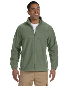 Dill Men's Full-Zip Fleece