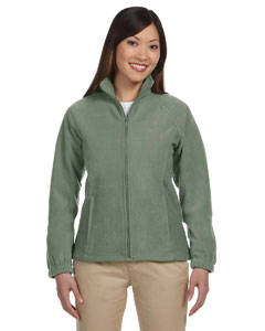Dill Women's Full-Zip Fleece