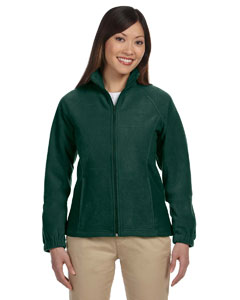 Hunter Women's Full-Zip Fleece