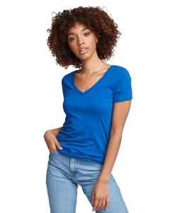 Royal Ladies Ideal V-Neck Tee