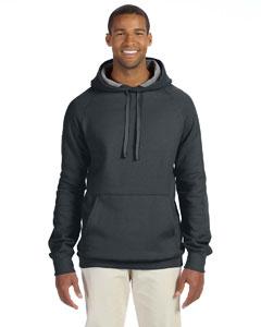 Vintage Black 7.2 oz. Nano Pullover Hood
