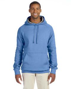 Vintage Blue 7.2 oz. Nano Pullover Hood