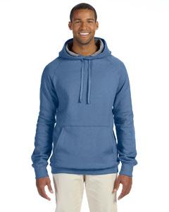Vintage Denim 7.2 oz. Nano Pullover Hood