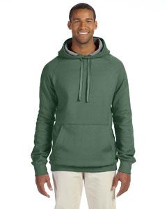 Vintage Green 7.2 oz. Nano Pullover Hood