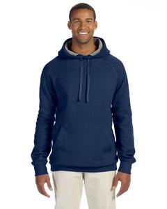 Vintage Navy 7.2 oz. Nano Pullover Hood