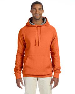 Vintage Orange 7.2 oz. Nano Pullover Hood