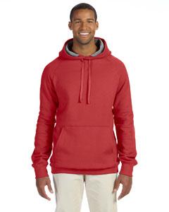 Vintage Red 7.2 oz. Nano Pullover Hood