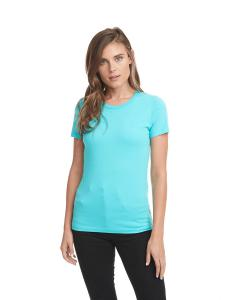 Cancun Ladies Boyfriend Tee