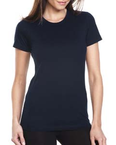 Midnight Navy Ladies Boyfriend Tee