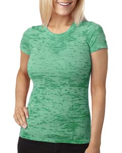 Envy Ladies' Burnout Tee