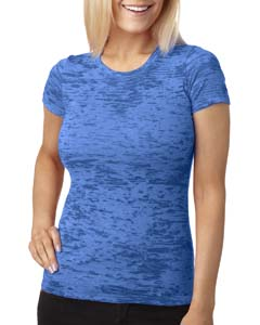 Royal Ladies' Burnout Tee