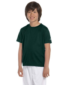Forest Green Youth Ndurance® Athletic T-Shirt