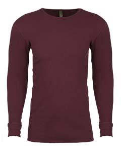 Maroon Men's Blended Tee