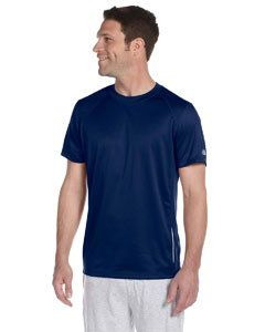 Navy Men's Tempo Performance T-Shirt