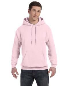 Pale Pink 7.8 oz. ComfortBlend® EcoSmart® 50/50 Pullover Hood