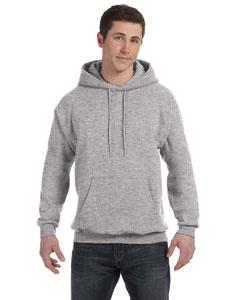 Light Steel 7.8 oz. ComfortBlend® EcoSmart® 50/50 Pullover Hood
