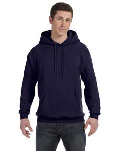 Navy 7.8 oz. ComfortBlend® EcoSmart® 50/50 Pullover Hood