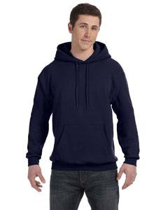 Deep Royal 7.8 oz. ComfortBlend® EcoSmart® 50/50 Pullover Hood