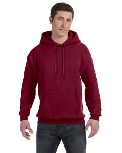 Cardinal 7.8 oz. ComfortBlend® EcoSmart® 50/50 Pullover Hood